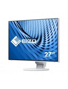 """EIZO FlexScan EV2785 68.6 cm (27"""") 3840 x 2160 pikseliä 4K Ultra HD LED Valkoinen Eizo EV2785-WT - 1"""