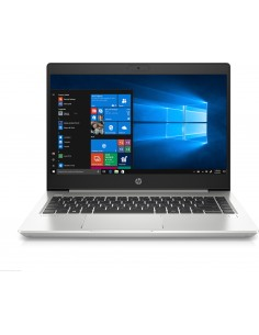 "HP ProBook 455 G7 Bärbar dator 39.6 cm (15.6"") 1920 x 1080 pixlar AMD Ryzen 5 16 GB DDR4-SDRAM 512 SSD Wi-Fi 6 (802.11ax) Hp 2D2"