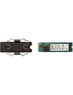 HP Z Turbo Drive M.2 512 GB PCI Express TLC NVMe Hp 4YZ46AA - 1