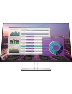 "HP EliteDisplay E324q 80 cm (31.5"") 2560 x 1440 pixels Quad HD LED Black, Silver Hp 5DP31AA#ABB - 1"