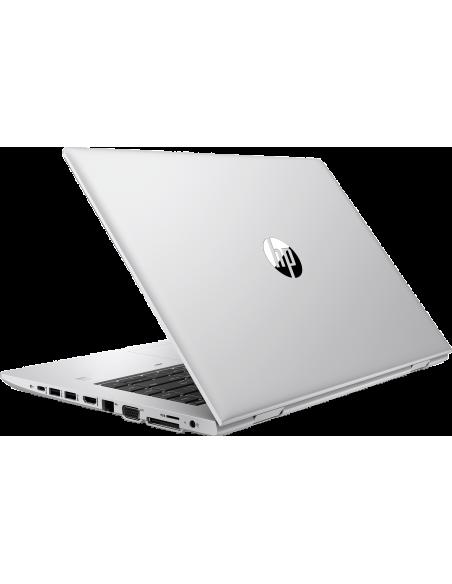 "HP ProBook 640 G5 Bärbar dator 35.6 cm (14"") 1920 x 1080 pixlar 8:e generationens Intel® Core™ i7 16 GB DDR4-SDRAM 512 SSD Hp 6X"