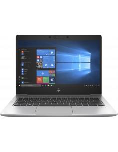 "HP EliteBook 830 G6 Kannettava tietokone 33.8 cm (13.3"") 1920 x 1080 pikseliä 8. sukupolven Intel® Core™ i7 16 GB DDR4-SDRAM Hp"