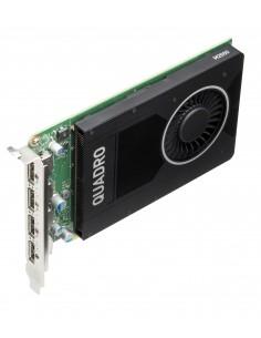 HP NVIDIA Quadro M2000-grafikkort på 4 GB Hp T7T60AA - 1