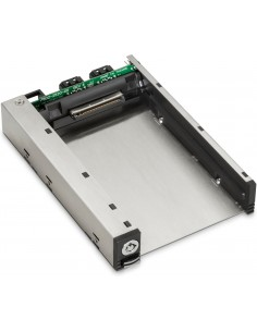 HP DP25 Removable 2.5in HDD Spare Carrier Storage drive tray Hp W3J85AA - 1
