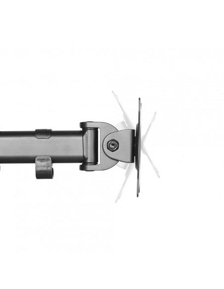 """Newstar NM-D135 76.2 cm (30"""") Puristin/Läpipultattu Musta Newstar NM-D135BLACK - 3"""
