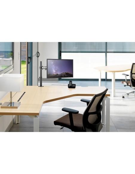 Newstar flat screen desk mount Newstar NM-D135BLACK - 7