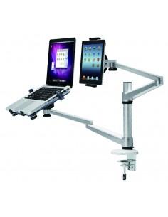 Newstar flat screen, tablet and notebook desk mount Newstar NOTEBOOK-D300 - 1