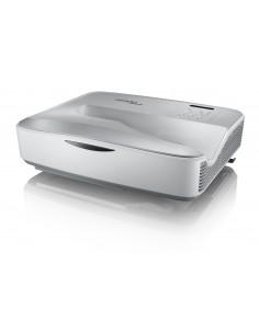 Optoma HZ40UST dataprojektori Pöytäprojektori 4000 ANSI lumenia DLP 1080p (1920x1080) 3D Valkoinen Optoma 95.78W01GC0L - 1