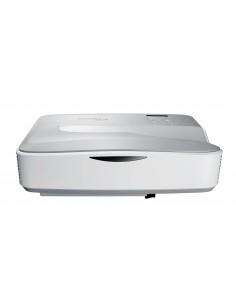 Optoma HZ45UST data projector Desktop 4200 ANSI lumens DLP 1080p (1920x1080) 3D White Optoma 95.78W01GC0R - 1