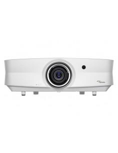 Optoma ZK507 dataprojektori Kattoon/Lattiaan kiinnitettävä projektori 5000 ANSI lumenia DLP 2160p (3840x2160) 3D Valkoinen Optom