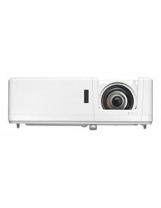 Optoma ZU606Te data projector Portable 6300 ANSI lumens DLP WUXGA (1920x1200) 3D White Optoma E1P1A3NWE1Z3 - 1