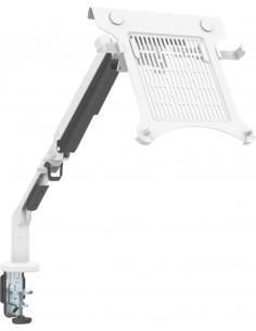 Vision VFM-DA3SHELFW Notebook stand arm shelf White Vision VFM-DA3SHELFW - 1
