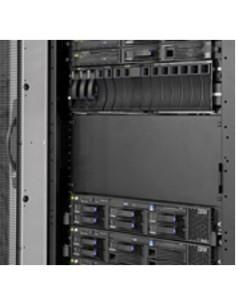Eaton ETN-PBP2U100 patch panel 2U Eaton ETN-PBP2U100 - 1