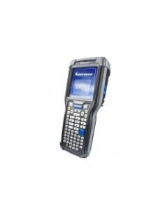 "Intermec CK70 RFID-handdatorer 8.89 cm (3.5"") 480 x 640 pixlar Pekskärm 562 g Svart Intermec CK70AA1KNU3W2100 - 1"
