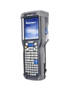 "Intermec CK71 mobiilitietokone 8.89 cm (3.5"") 480 x 640 pikseliä Kosketusnäyttö 584 g Intermec CK71AA2KC00W4100 - 1"