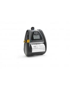 Zebra QLn420 203 x DPI Wired & Wireless Direct thermal Mobile printer Zebra QN4-AUNAEM11-00 - 1