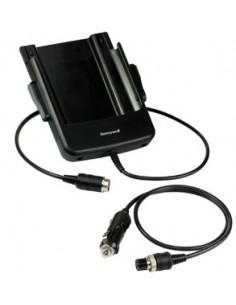 Honeywell EDA70-MBC-R mobile device charger Black Indoor Honeywell EDA70-MBC-R - 1