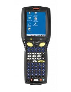 "Honeywell MX9A RFID-handdatorer 9.4 cm (3.7"") 240 x 320 pixlar Pekskärm 5.49 kg Svart Honeywell MX9A1B1B1D1B0ET - 1"