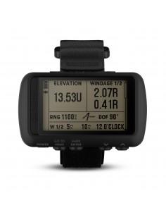 """Garmin Foretrex 601 navigatorer Handledsburen 5.08 cm (2"""") Svart Garmin 010-01772-00 - 1"""