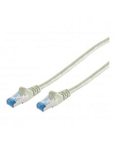 Innovation IT 205922 verkkokaapeli Harmaa 10 m Cat6a S/FTP (S-STP) Innovation It 205922 - 1