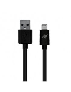 ZAGG 409903216 Lightning-kaapeli 3 m Musta Zagg 409903216 - 1