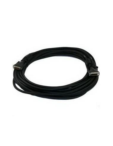 POLY 7230-25659-015 camera cable 15 m Black Polycom 7230-25659-015 - 1