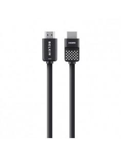 Belkin 3.6m HDMI - HDMI-kaapeli 3.6 m HDMI-tyyppi A (vakio) Musta Belkin AV10090BT12 - 1