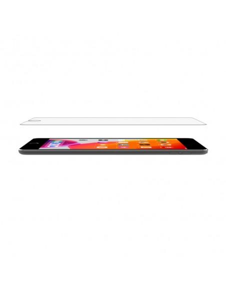 Belkin Screenforce Clear screen protector Apple 1 pc(s) Belkin OVI002ZZ - 4