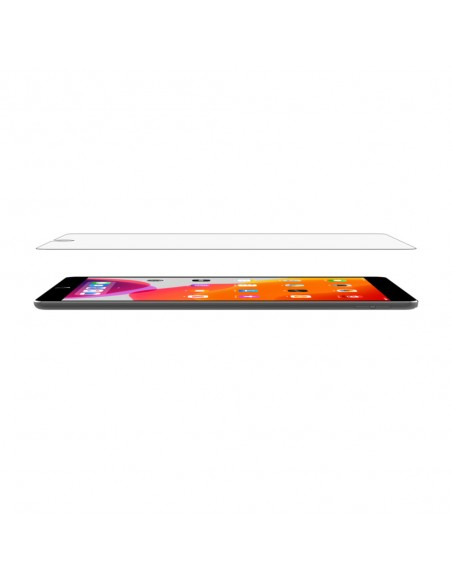 Belkin Screenforce Clear screen protector Apple 1 pc(s) Belkin OVI002ZZ - 6