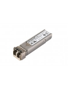 Netgear 10 Gigabit SR SFP+, 10pk network transceiver module 10000 Mbit/s SFP+ Netgear AXM761P10-10000S - 1