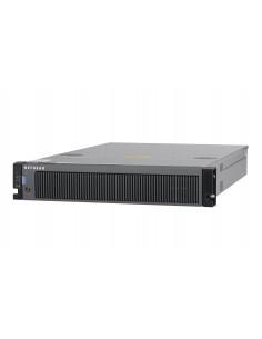 Netgear RR4312X NAS Rack (2U) Nätverksansluten (Ethernet) Svart E3-1245V5 Netgear RR4312X8-10000S - 1