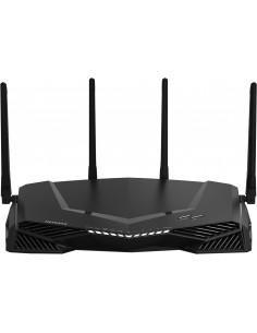 Netgear XR500 wireless router Gigabit Ethernet Dual-band (2.4 GHz / 5 GHz) Black Netgear XR500-100EUS - 1
