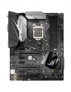 ASUS ROG STRIX Z270E GAMING Intel® Z270 LGA 1151 (Socket H4) ATX Asus 90MB0RN0-M0EAY0 - 1