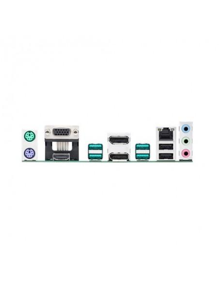 ASUS B360M-C Intel® B360 LGA 1151 (Socket H4) micro ATX Asus 90MB0W80-M0EAYM - 4