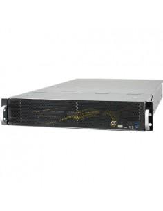 ASUS ESC4000 G4X Intel® C621 LGA 3647 (Socket P) Rack (2U) Svart, Silver Asus 90SF0071-M00330 - 1