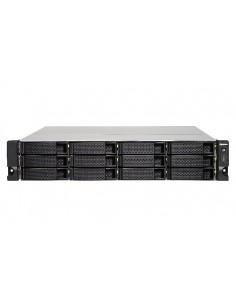 QNAP TS-1231XU-RP NAS Ethernet LAN Musta AL314 Asus 90SF0091-M00290 - 1