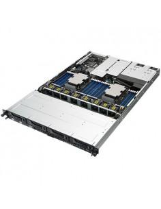 ASUS RS700-E9-RS4 Intel® C621 LGA 3647 (Socket P) Rack (1U) Stainless steel Asus 90SF0091-M00580 - 1