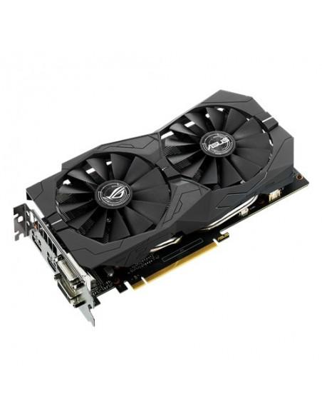 ASUS STRIX-GTX1050TI-O4G-GAMING NVIDIA GeForce GTX 1050 Ti 4 GB GDDR5 Asus 90YV0A30-M0NA00 - 2