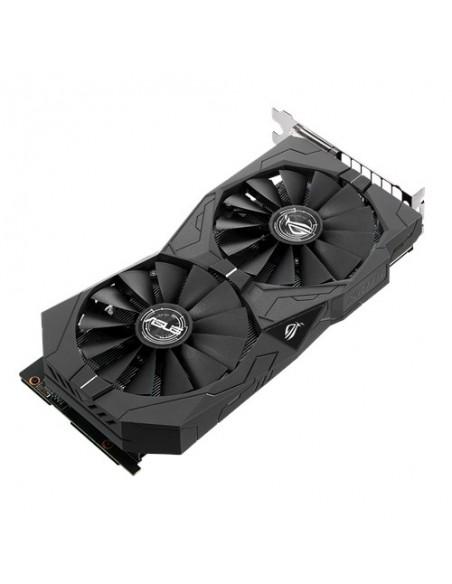 ASUS STRIX-GTX1050TI-O4G-GAMING NVIDIA GeForce GTX 1050 Ti 4 GB GDDR5 Asus 90YV0A30-M0NA00 - 3