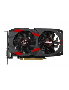 ASUS CERBERUS-GTX1050TI-O4G NVIDIA GeForce GTX 1050 Ti 4 GB GDDR5 Asus 90YV0A74-M0NA00 - 1