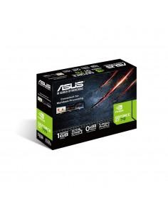 ASUS GT710-SL-1GD5-BRK NVIDIA GeForce GT 710 1 GB GDDR5 Asus 90YV0AL2-M0NA00 - 1