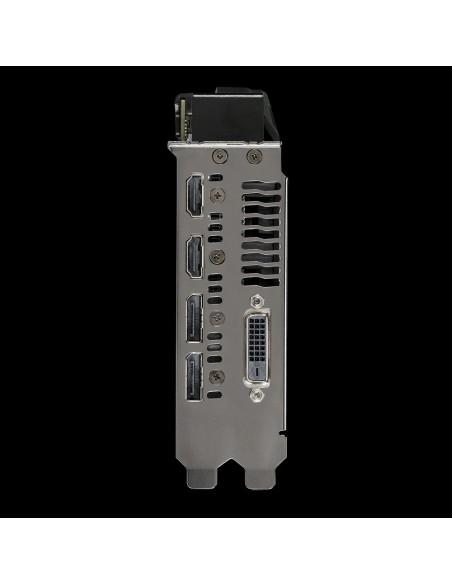 ASUS AREZ-DUAL-RX580-O8G AMD Radeon RX 580 8 GB GDDR5 Asus 90YV0AQB-M0NA00 - 7