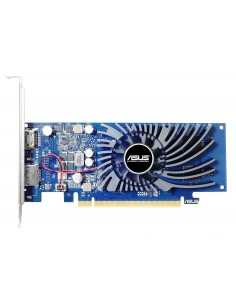 ASUS GT1030-2G-BRK NVIDIA GeForce GT 1030 2 GB GDDR5 Asus 90YV0AT2-M0NA00 - 1