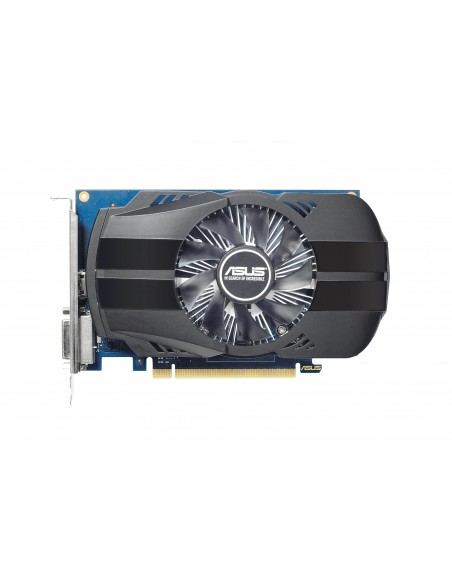 ASUS PH-GT1030-O2G NVIDIA GeForce GT 1030 2 GB GDDR5 Asus 90YV0AU0-M0NA00 - 2