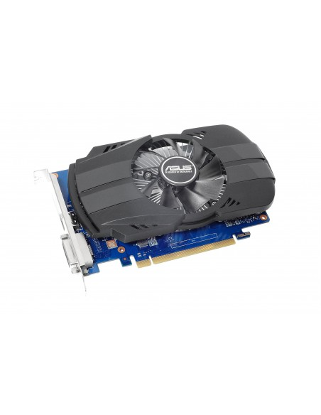 ASUS PH-GT1030-O2G NVIDIA GeForce GT 1030 2 GB GDDR5 Asus 90YV0AU0-M0NA00 - 3