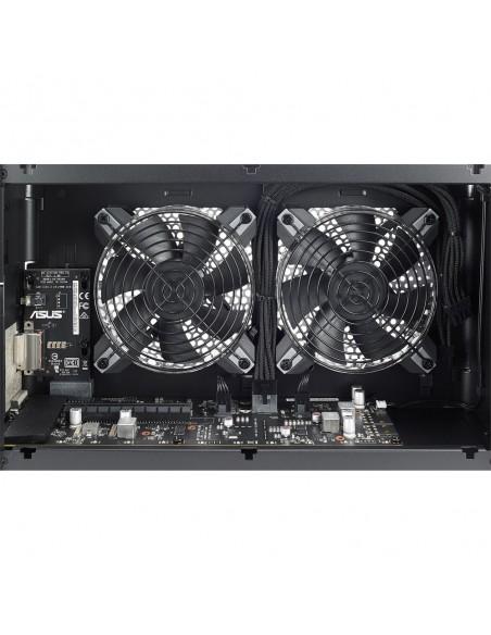 ASUS XG Station Pro nätverkskort/adapters PCIe Asus 90YV0B90-M0NA00 - 10