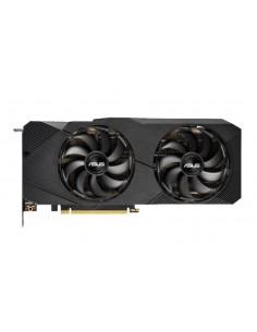 ASUS Dual -RTX2070S-8G-EVO NVIDIA GeForce RTX 2070 SUPER 8 GB GDDR6 Asus 90YV0DK3-M0NA00 - 1