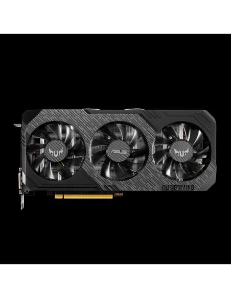 ASUS TUF Gaming TUF-3-GTX1660S-O6G-GAMING NVIDIA GeForce GTX 1660 SUPER 6 GB GDDR6 Asus 90YV0DS0-M0NA00 - 2