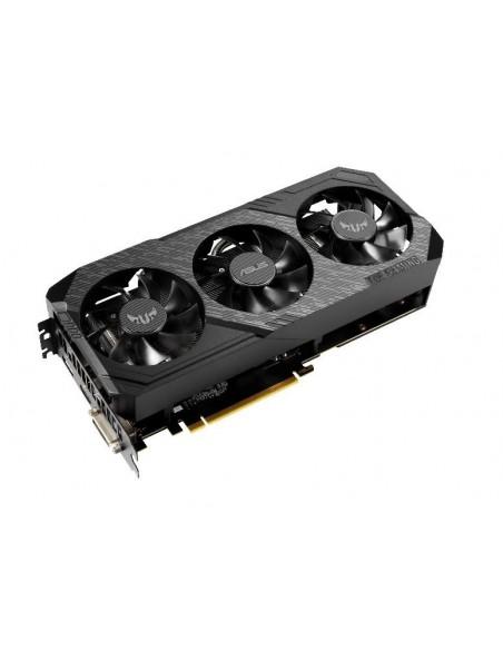 ASUS TUF Gaming 3-GTX1660S-A6G-GAMING NVIDIA GeForce GTX 1660 SUPER 6 GB GDDR6 Asus 90YV0DS1-M0NA00 - 2