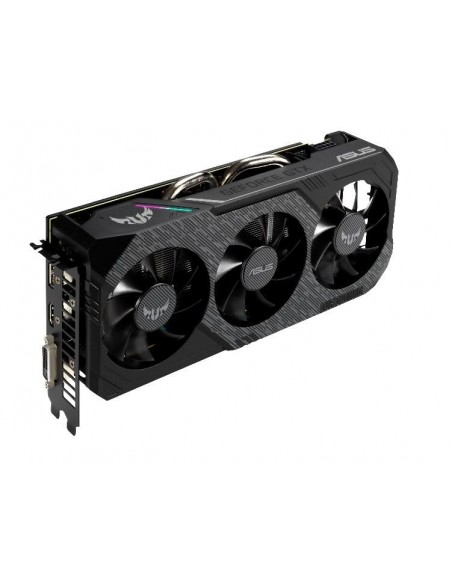ASUS TUF Gaming 3-GTX1660S-6G-GAMING NVIDIA GeForce GTX 1660 SUPER 6 GB GDDR6 Asus 90YV0DS2-M0NA00 - 4